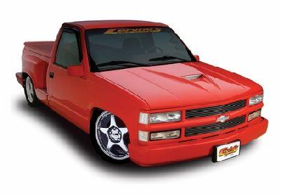 Ram Air Hoods 1988 2006 Silverado Amp Sierra